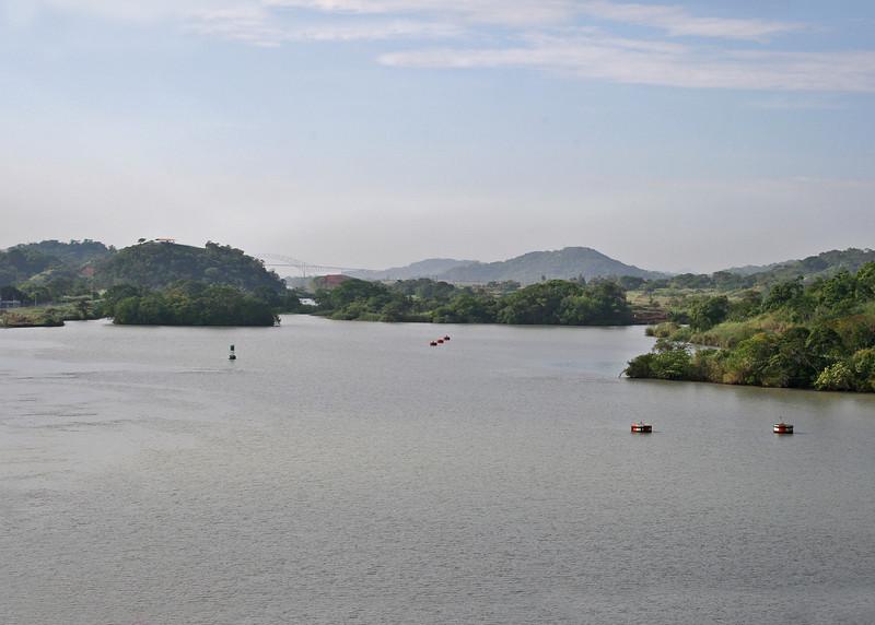 Miraflores Lake