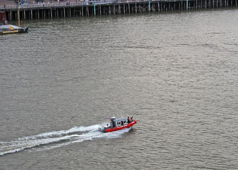 12/11/10 - Pilot boat
