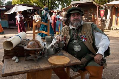 2012 Renaissance Faire