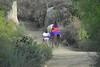 Ramona and Alasandro leave the rancho.