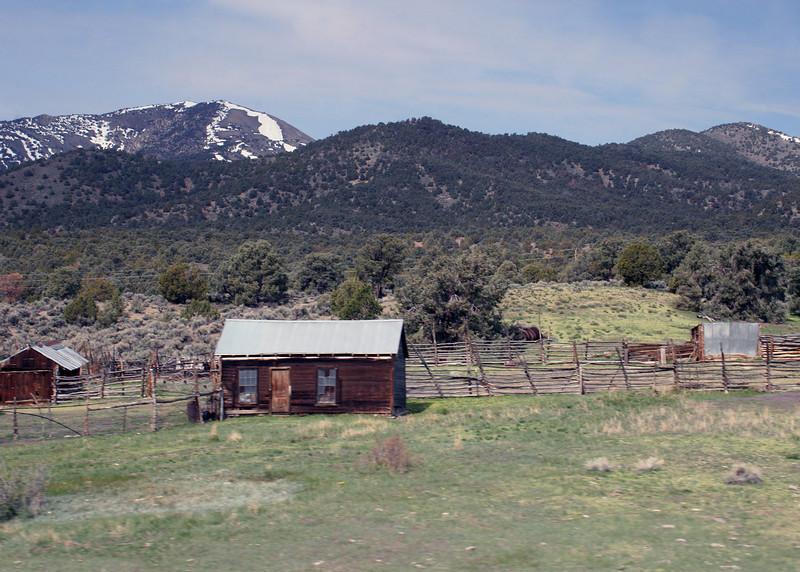 Ruby Hills, NV