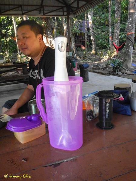 @yen's portable blender.