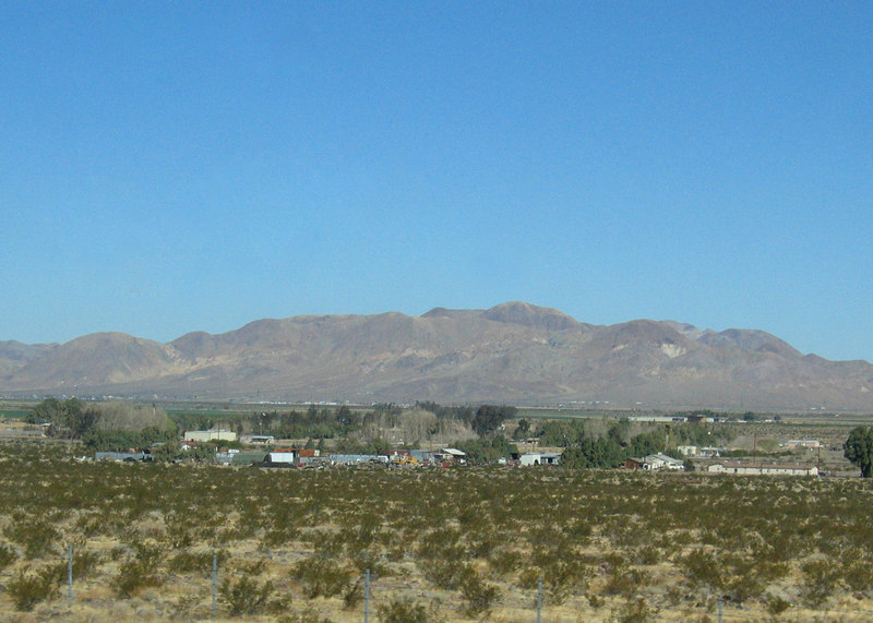Houses in Newberry Springs, CA,