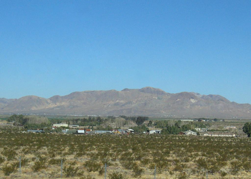 Houses in Newberry Springs, CA,