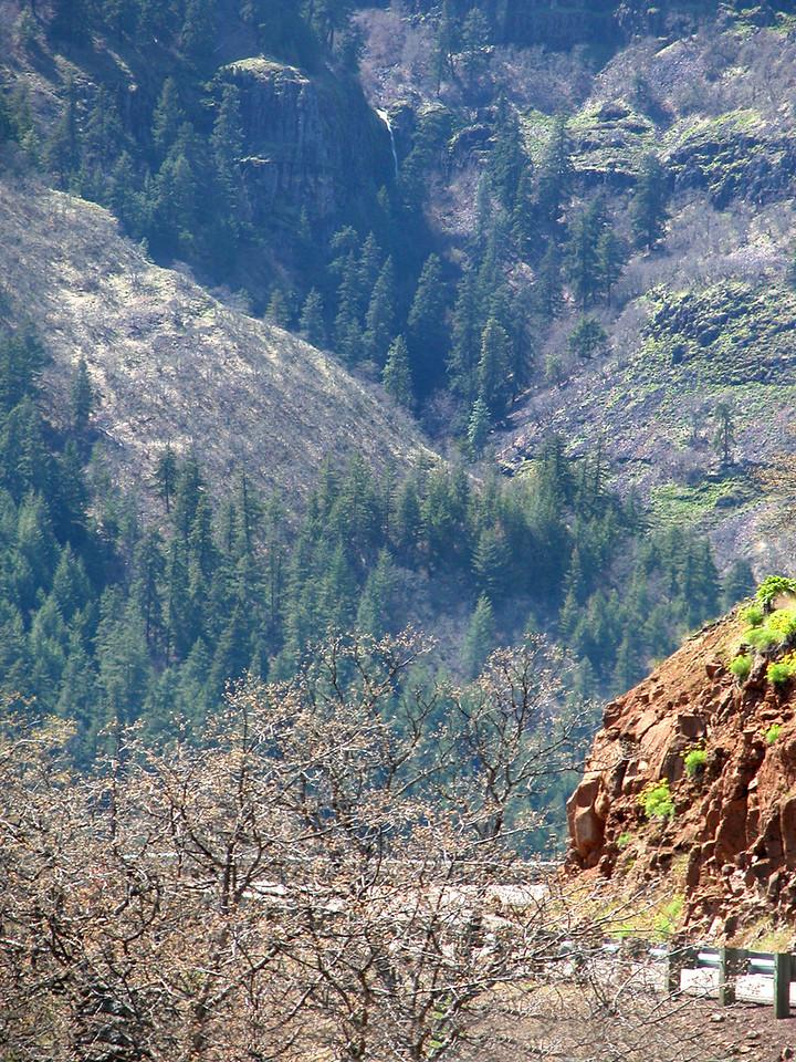 Klamath Falls from 141