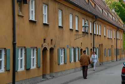 Augsburg Day Trip