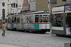 Augsburg streetcars
