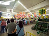 Kaufmarkt.  It reminded us of Target back home.