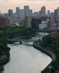 Nara to Osaka Misc.