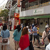 Takeshita Dori is in Harajuku.
