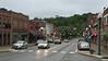 Downtown Ellsworth, Maine.
