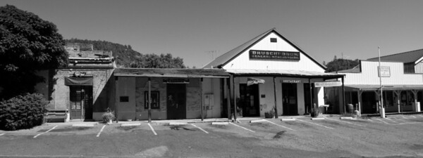 Coulterville, Ca