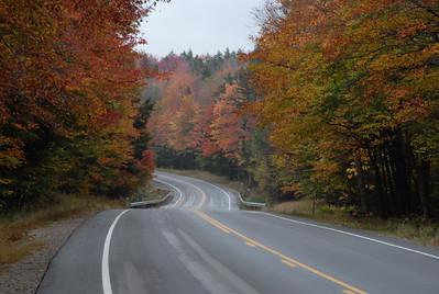 New England, 2007