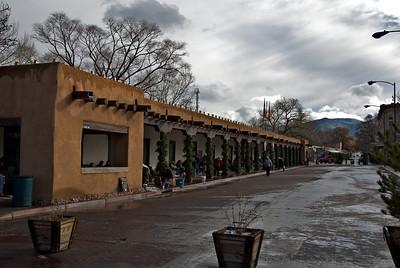 Sante Fe, New Mexico,  2008