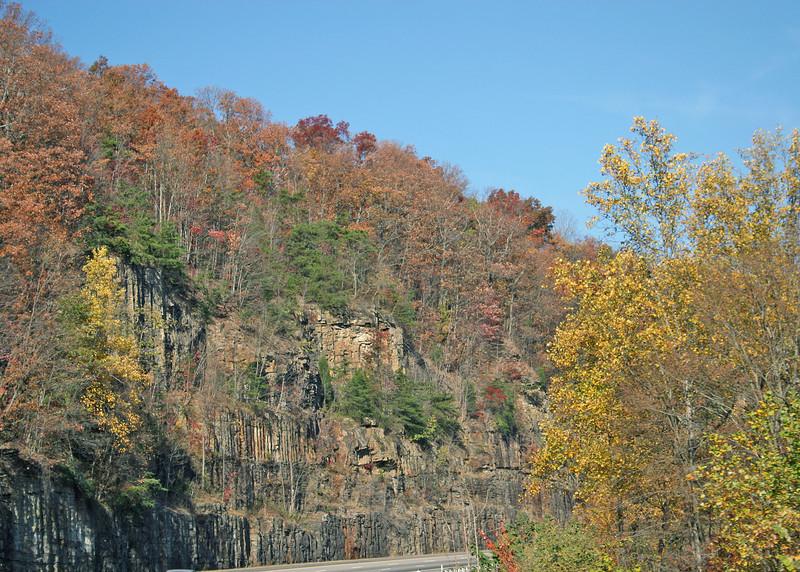 Around Monteagle, Tennessee