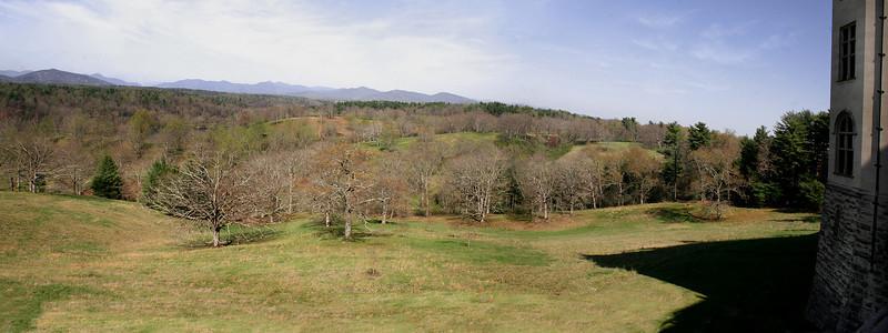 Biltmore countryside