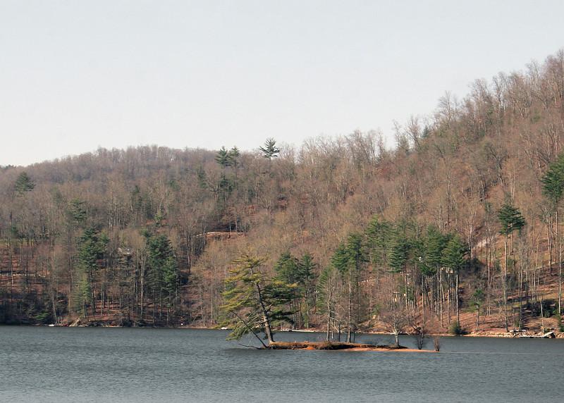 Lake Glenville