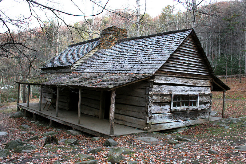 Olge House