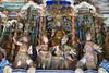 Altar at Pinang Peranakan Mansion.