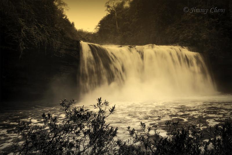 Maliau Falls Tier-7.