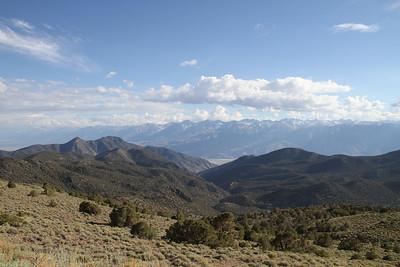 Mono Lake & Area 07-12-2010