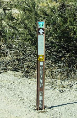 Mojave Road Trip 10-15 thru 10-17-2013