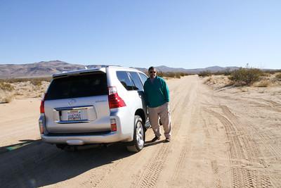 Roadtrip 395 December 2011