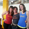 Nicole, Jodi & Katy- the fabulous NGY teacher trainers
