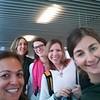 Amsterdam airport meet up