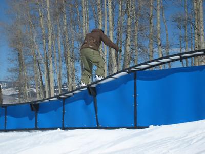 Colorado March 2007