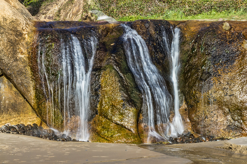 Hug Point Falls