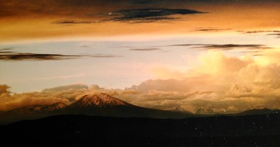 1996 Sept  Ecuador Highlands