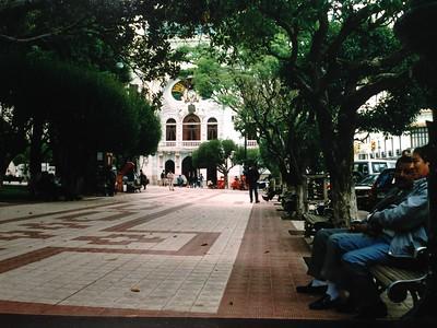 Sucre, Bollivia