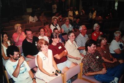 2000 July - Mom & Dad's 50th