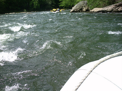 2010-05-15 Youghiogheny River Whitewater Rafting