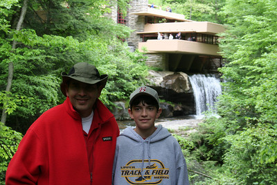 Youghiogheny River Fallingwater 036