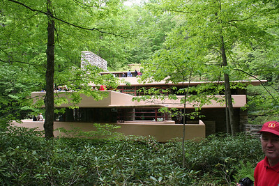Youghiogheny River Fallingwater 027