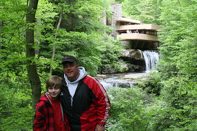 Youghiogheny River Fallingwater 037