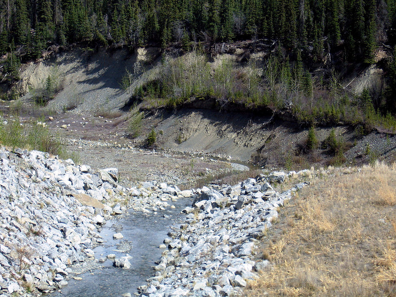 Quill Creek