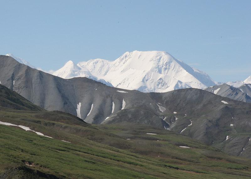 Mt. Forsaker from Stoney Point Overlook
