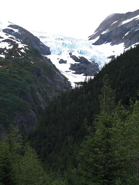 Middle Glacier