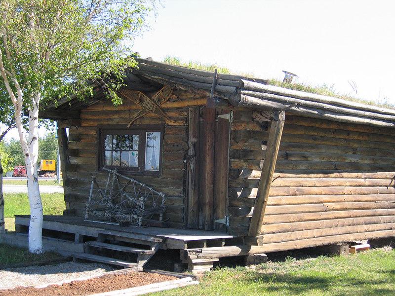 Sullivan Roadhouse in Delta Junction, AK