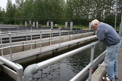 7/5/06 - Elmendorf Fish Hatchery - Anchorage, AK