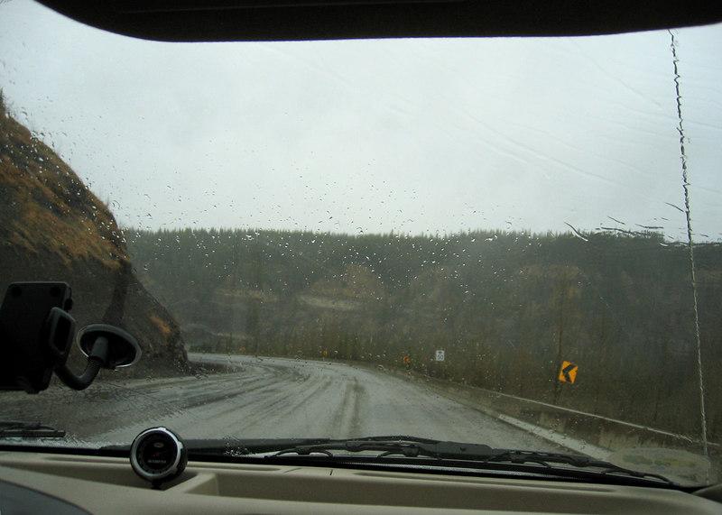 Skikanni Hill