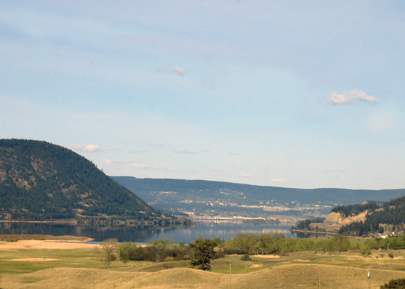 William Lake