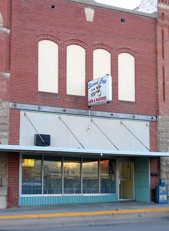 Smith Center, KS - 2/24/06