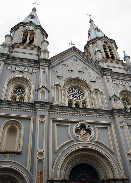 Iglesia San Alfonso