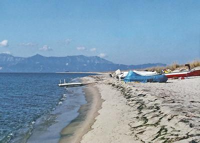 8/28/94 VOA Compound at Kavala, Erasmio