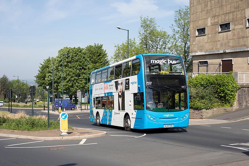 12231 SL63FZN, Oldham 2/6/2021