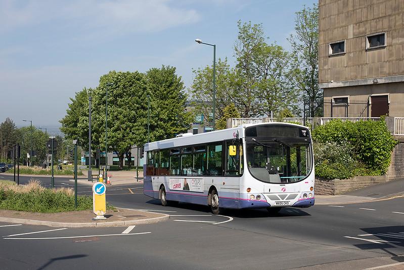 66880 MX05CKO, Oldham 2/6/2021